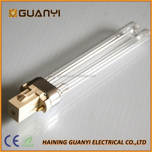 254nm / 185nm UV-C germicidal bulbs Ultraviolet Lamps 36W UV Germicidal Lamp