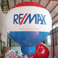 Hot selling remax helium balloon, REMAX inflatable balloon for sale K7084