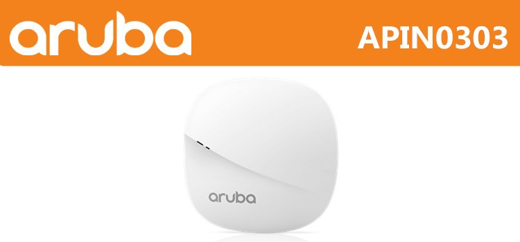 Aruba 303 Series Indoor Access Points APIN0303 Wireless AP, View Aruba 300  Series, Aruba Product Details from Shenzhen Importgm Technology Co , Ltd