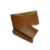 New arrival fashion brown vintage luxury mens cell phone wallet with cash cards holder