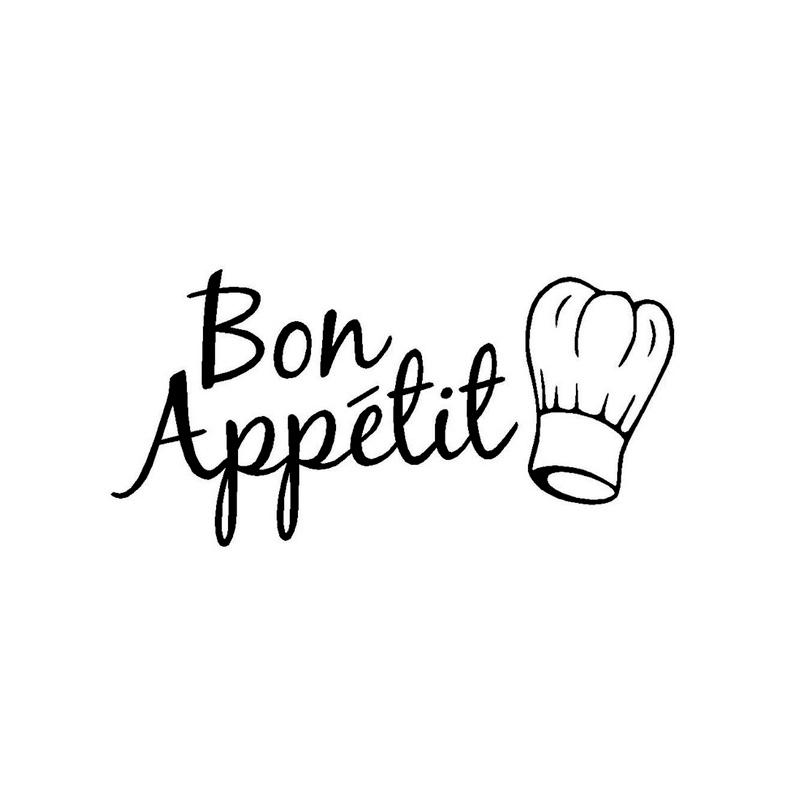 Bon Appetit Kitchen Design