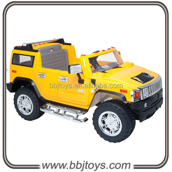 child remote car hummer,ride on remote car hummer,battery operated car hummer