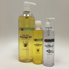 Made In USA - Massage Body Oil for Private Label