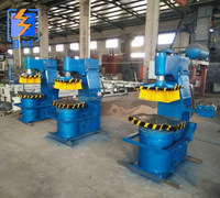 Sand Casting Used Equipment/Molding Casting Machine/Clay Sand Molding Line