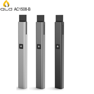 Upgraded version leak proof VFIRE pods design magnetic element cbd vaporizer oem accepted