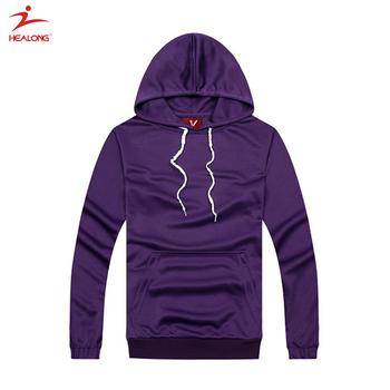 2304ec92fd54 OEM Blank Red Farbe Pullover Mantel Reißverschluss Pullover Hoodie Mit Kappe