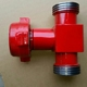 china factory Oil drilling high pressure pipe fittings-elbow/tee/union