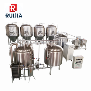 small model 500l beer brewing equipment/pubs/brew kettle system