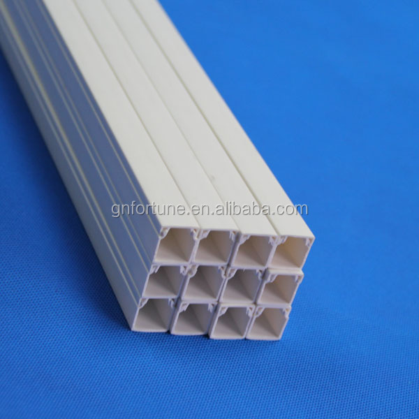 Electrical PVC Wire Casing