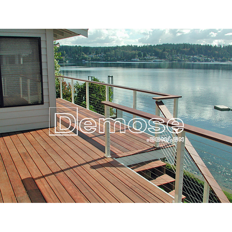 Cheap Deck Railings  Roof Deck Railing  Stainless Steel ...