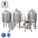 500L Micro Brewery Equipment With Beer Fermenter
