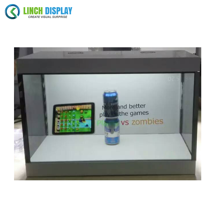 Manufacturers Jewelry Showing Multi Period Display transparent touch screen tv