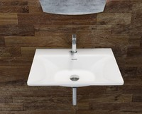Artificial stone wash basin sizes in inches big size hand wash basin price in pakistan