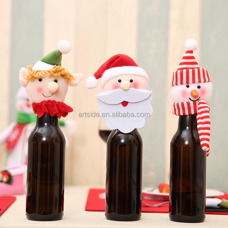 Venta al por mayor adornos de navidad de tela compre for Adornos navidad online
