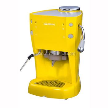 Small Home Portable Pod Coffee Maker