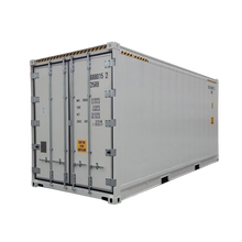 20hc Kühl 20ft High Cube Reefer Container