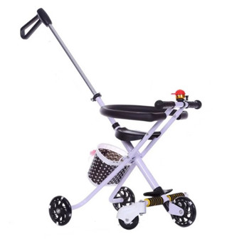 New 5 Wheels Mico Trike Buggy Magic Stroller Buy Micro Trike Buggy Magic Stroller 5 Wheels Stroller Product On Alibaba Com