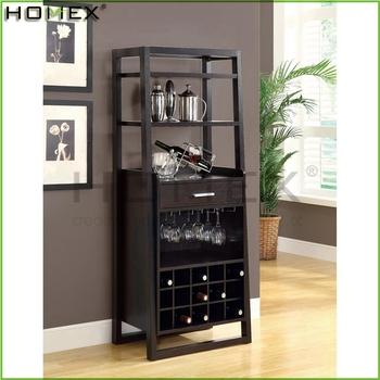 Cuccino Ladder Style Bar Unit Homex Bsci