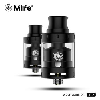 2018 Mlife Vape Pen Samples Free 2 0ml Cbd Tank/rba/rta/rda/rdta Atomizer  Coils - Buy Rta Atomizer,Rda Atomizer,Rdta Atomizer Product on Alibaba com