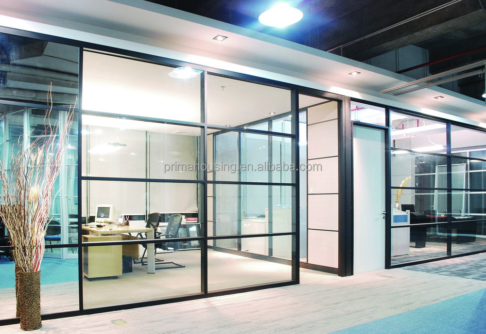 Interior removable office partition walls design buy for Movable walls room partitions