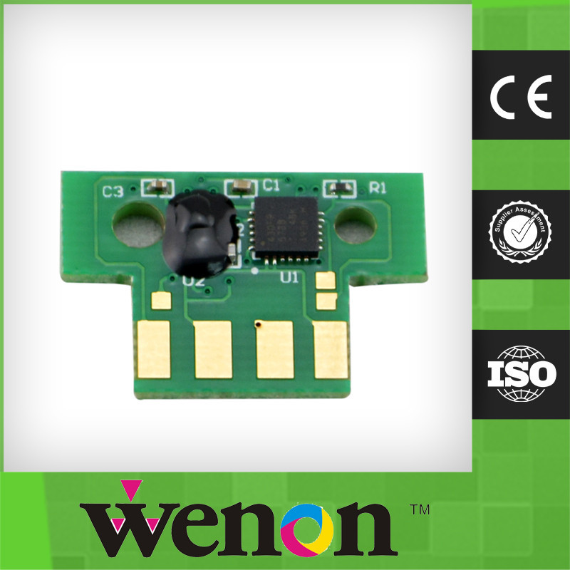toner chip 70C80 compatible for Lexmark CS310DN