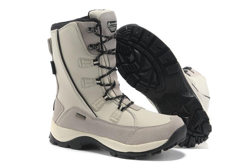 precio más bajo con diseño de moda compra genuina botas para raquetas de nieve