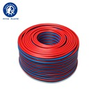 High Pressure Braided Pvc Gas Hose Plastic Fiber Twin Welding Pipe
