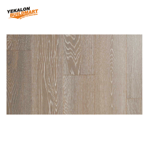 walnut color 18mm Solid Oak Flooring