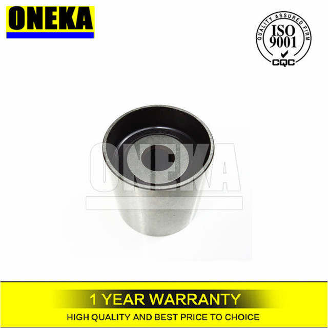 [ONEKA]03L109244D fro VW auto spare parts accessory belt tensioner pulley