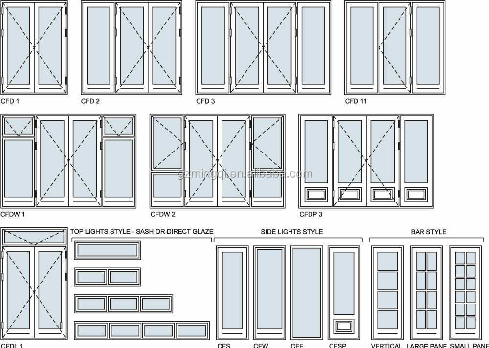 Cheap Price Upvc Pvc Window And Door For Building Buy