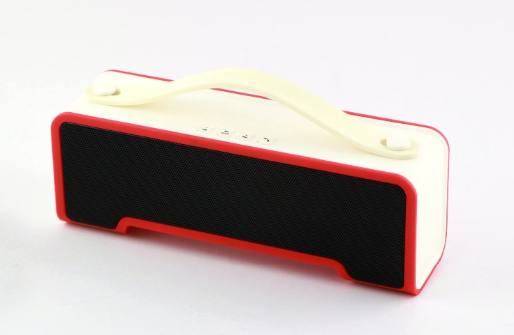 portable usb subwoofer bluetooth speaker with patent right for design