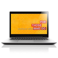 2016 promotion laptop computer notebooks ,stylish beauty of Ultrabook notebook
