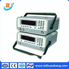 HZ-5010 Accuracy digital frequency electric energy meter