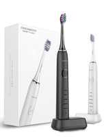 Oral care 3D whitening Rechargeable electric toothbrush with 5 modes