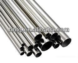 High Pressure Seamless Tubes Pipes Stainless Steel 316 Price