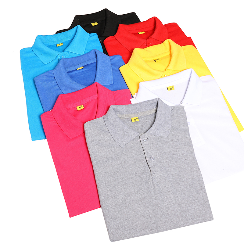 Guangzhou <strong>clothing</strong> factory comfortable us polo assn t shirt Safari Style