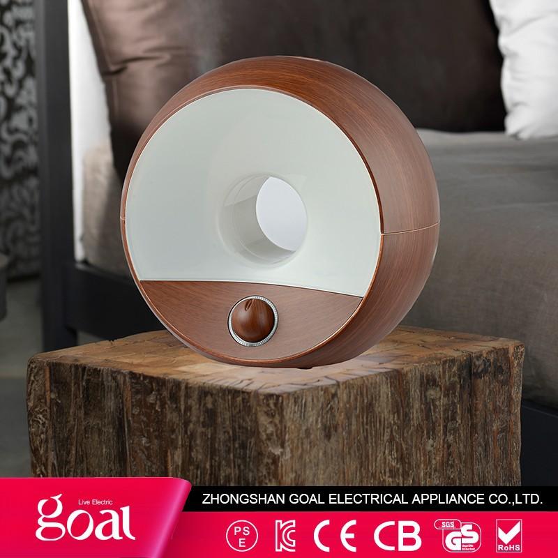 Go 2818 casa aroma humidificador de aire con ionizador y - Humidificadores para casa ...