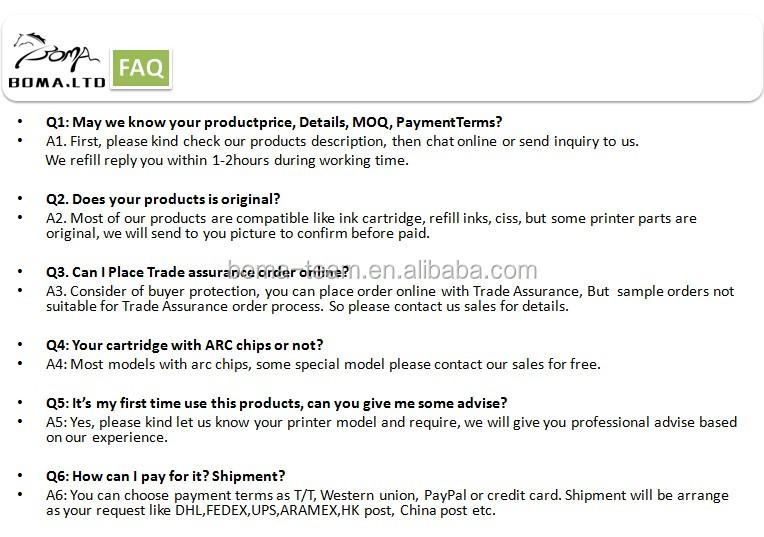 For Hp 952 953 Inkjet Refill Kit For Hp 8710 8720 7740 8210 8216 ...