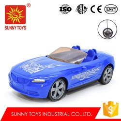 3 different kinds 1/24 manufactures china vehicle remote control toys rc car with header light