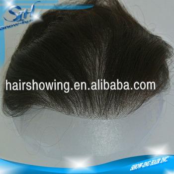 Super Thin Skin Hair Wig Men f3a72bbe6136