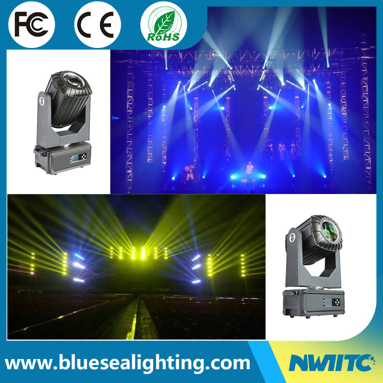 Rain cover 330w 15r beam dmx512 moving head light