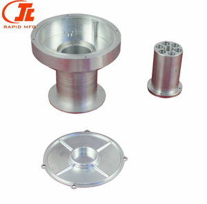 Custom CNC medical washer parts/CNC machining /cnc milling services