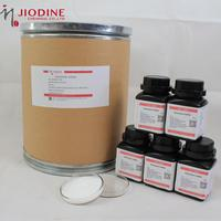 CAS.7681-11-0 Iodine Derivatives Potassium Iodide Crystal Powder 98% 99%