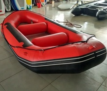 Inflatable रोइंग नौकाओं बहती <span class=keywords><strong>rafts</strong></span>