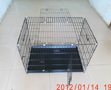 Indoor Dog Kennels, Indoor Dog Kennels Suppliers and Manufacturers ...