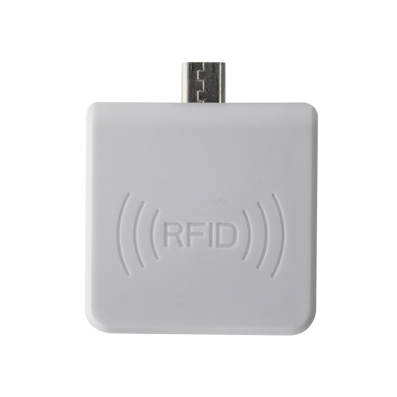 ID LF 125Khz Smart Card RFID NFC Android Reader RFID Android Device for Tablet Smart Phone