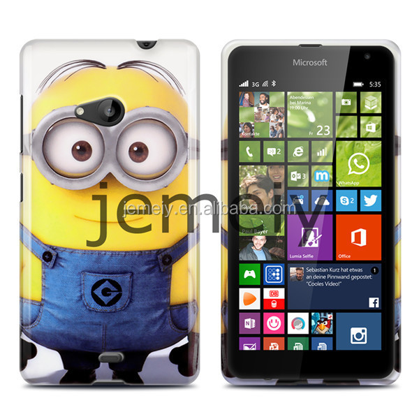 Wholesale New Arrival Printed TPU Material Case Cover for Nokia ...