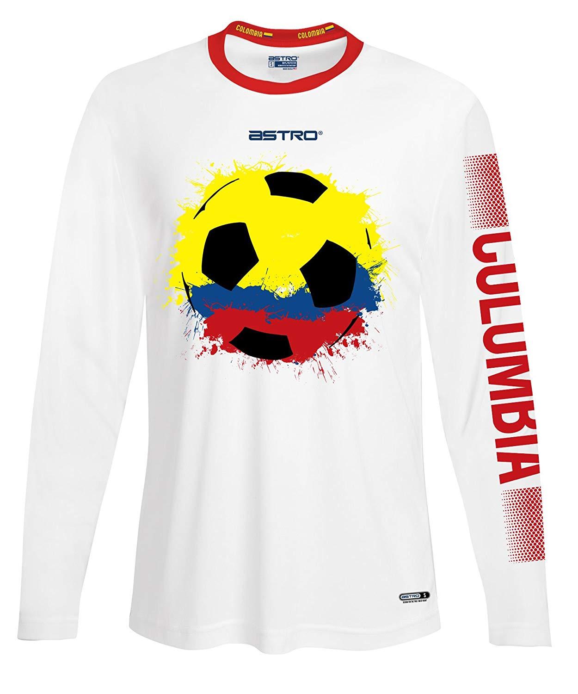 c863a2a3731a Cheap Colombia Soccer Gear