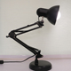the indoor table light folding led desk lamp material car desk lamp