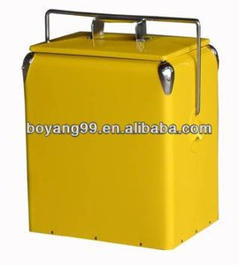 insulated cooler box/car cooler box/mini cooler box